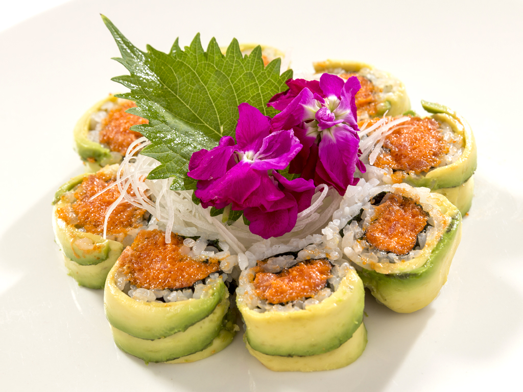 caterpillar roll rolls sushi rollo caterpillar roll sushi caterpillar ...