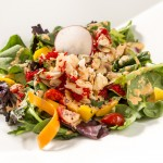 King Crab Delight Salad
