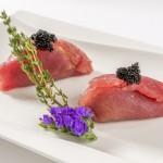 Tuna Dumpling